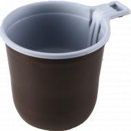 Чашка кофейная, одноразовая, 200 мл, 50 шт.