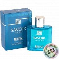 Вода парфюмерная мужская «SavoirTheKing» 100 мл.