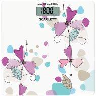 Весы напольные «Scarlett» SC-BS33E045.