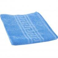 Полотенце «Barakat-Tex» ВТ70-140Г-012, голубой, 70х140 см