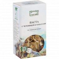 Паста «Гурмайор Кухни Мира» с чечевицей и томатами, 220 г.