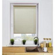 Рулонная штора «Lm Decor» LM 47-01, 100х160 см