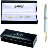 Ручка перьевая «Regal» George, L-12-005F