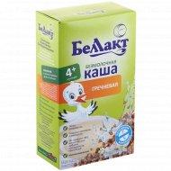 Каша гречневая, безмолочная «Беллакт» 200 г.