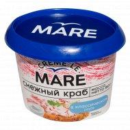 Снежный краб «Mare» в классическом соусе, 150 г