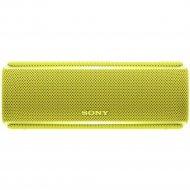 Портативная акустика «Sony» SRS-XB21.