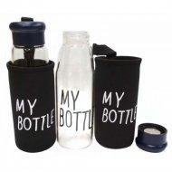 Бутылка для воды, XL-350, 450 мл.