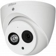 Камера видеонаблюдения «Dahua» HDW1400EMP-0360B.