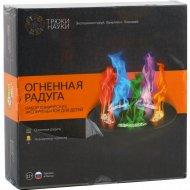 Игровой набор «Трюки Науки - Огненная Радуга»