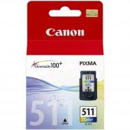 Картридж «Canon» CL-511 Color.