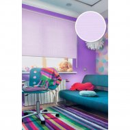 Рулонная штора «Эскар» Стандарт, фиолетовый, 810071801702, 180х170 см