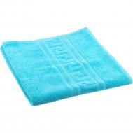 Полотенце «Barakat-Tex» ВТ70-140Г-502, ярко-голубой, 70х140 см