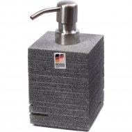Дозатор для жидкого мыла «Ridder» Brick Grey, 22150507