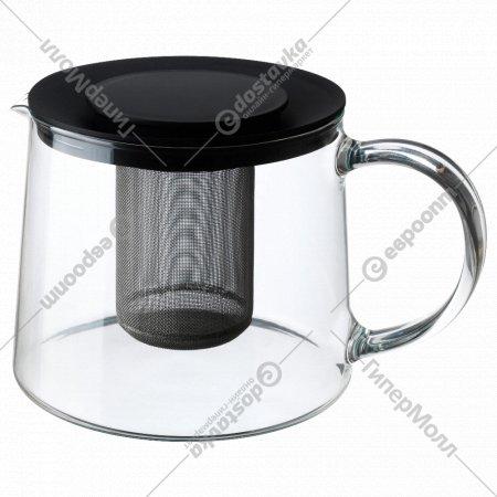 Чайник заварочный «Ikea» Риклиг, 1.5 л.