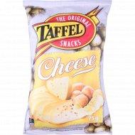 Картофельные чипсы «Taffel» Cheese 75 г.