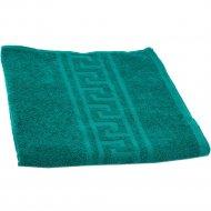 Полотенце «Barakat-Tex» ВТ70-140Г-507, темно-зеленый, 70х140 см