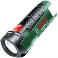 Фонарь «Bosch» 06039A1000, PLI 10.8 Li