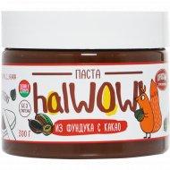 Паста из фундука «halWOW!» с какао, 300 г.