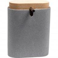 Дозатор для жидкого мыла «Ridder» Sassy grey, 2238507