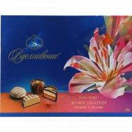 Набор конфет «Вдохновение» пралине с орехами, 170 г.