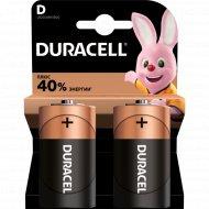 Элемент питания «Duracell» LR20/MN13002BP.
