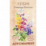 Семена люпинов «Гибриды Рассела» 1 г.