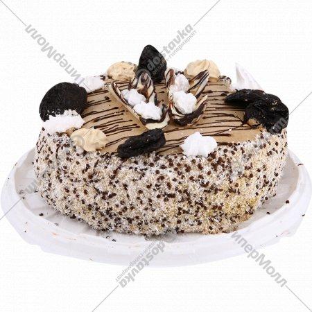 Торт «Столичная модница» 1 кг.