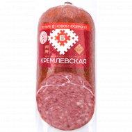 Колбаса варено-копченая «Кремлевская» высший сорт, 400 г