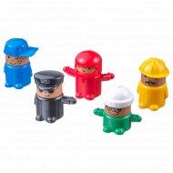 Набор игрушечных фигурок «Лиллабу» 5 шт.