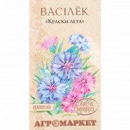 Семена василька «Краски лета» 1 г.
