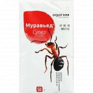 Инсектицид «Муравьед» Супер, 50 г.