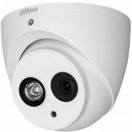 Камера видеонаблюдения «Dahua» HDW2401EMP-0280B.