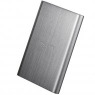 Внешний жесткий диск «Sony» HD-E1/S.