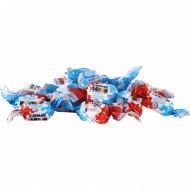 Конфеты глазированные «Самый умный» 1 кг., фасовка 0.3-0.4 кг