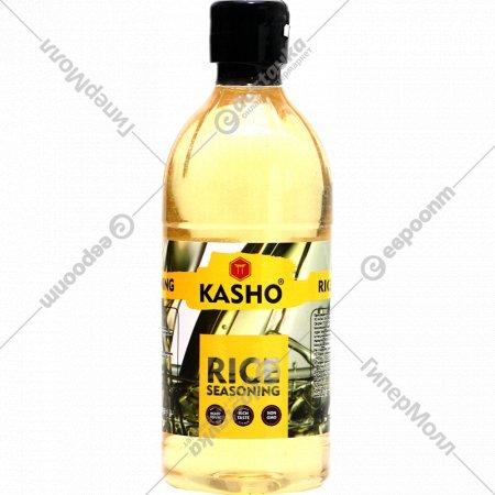 Заправка для риса на основе рисового уксуса 0.47 л.