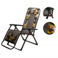 Кресло складное HY-8109.