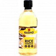 Уксус рисовый «Kasho» 0.47 л.