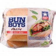 Булочки «Bun Boys» для хот-догов, 250 г