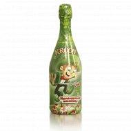 Напиток безалкогольный «KROON» вкус лимонад ирландский, 0.75 л.