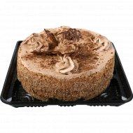 Торт «Шоколадный пломбир» 1 кг., фасовка 1-1.2 кг