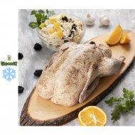 Полуфабрикат Утка фаршированная «Сюрприз» замороженная, 1 кг., фасовка 2.5-3.4 кг