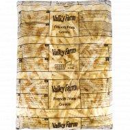 Картофель фри волнистый «Valley Farm» 2,5 кг.