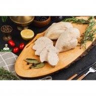 Филе птицы отварное, 1кг., фасовка 0.5-1 кг