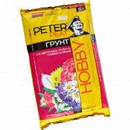 Грунт для цветочных культур «Peter peat» универсальный, 5 л.