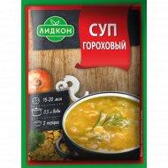 Суп «Лидкон« гороховый 70 г.