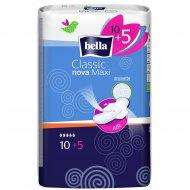 Прокладки женские «Bella» classic 10 + 5 шт.