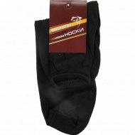 Носки мужские из смешанной пряжи, размер 25-27.