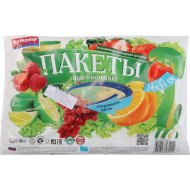 Пакеты для хранения продуктов «Аккуратъ» 24 х 37 см, 100 шт.
