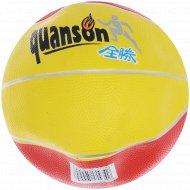 Мяч баскетбольный, QSG1804.