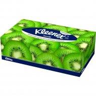Салфетки универсальные «Kleenex family» двухслойные, 150 шт.